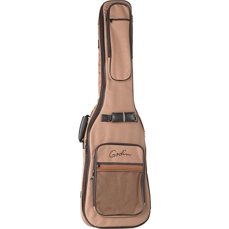 GodinVBGAB Gig Bag for A4 and A5 Basses
