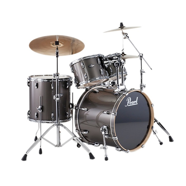 PearlVBL Vision Birch 5-Piece Shell Pack w/22