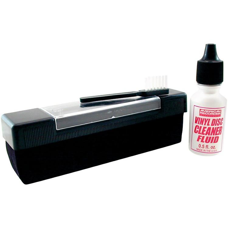 American Recorder TechnologiesVDC-120 Vinyl Disc Cleaner