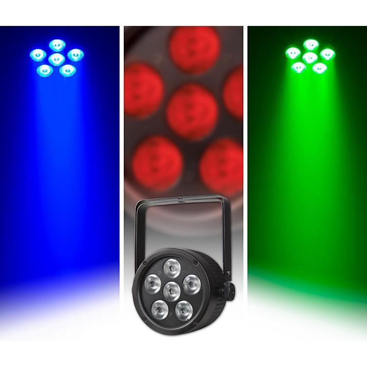 ProlineVENUE ThinTri38 PAR 38 Tri-LED Stage Light