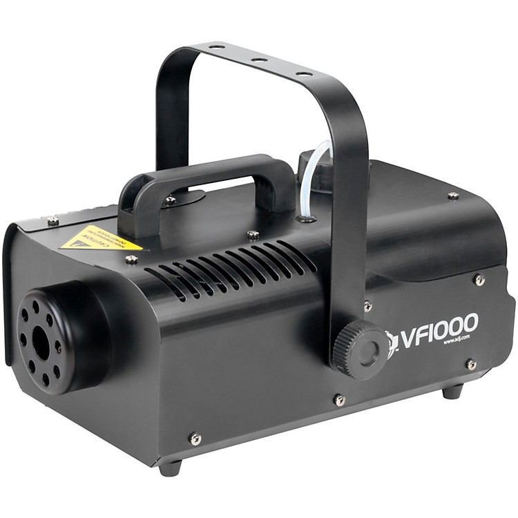 American DJVF1000 Medium Duty Fog Machine