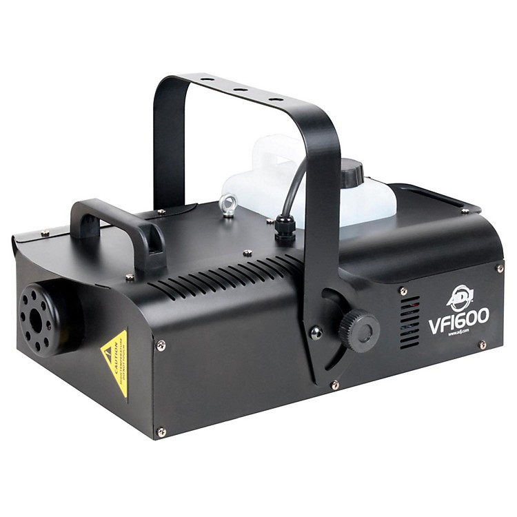 American DJVF1600 High Output Fog Machine
