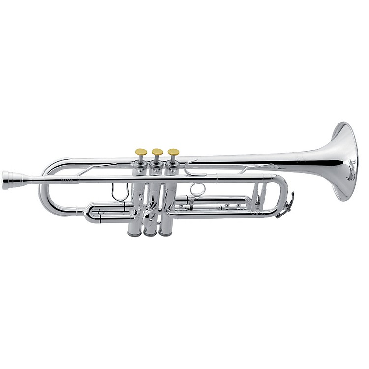 CervenyVFC-TR6008S Professional Bb Trumpet