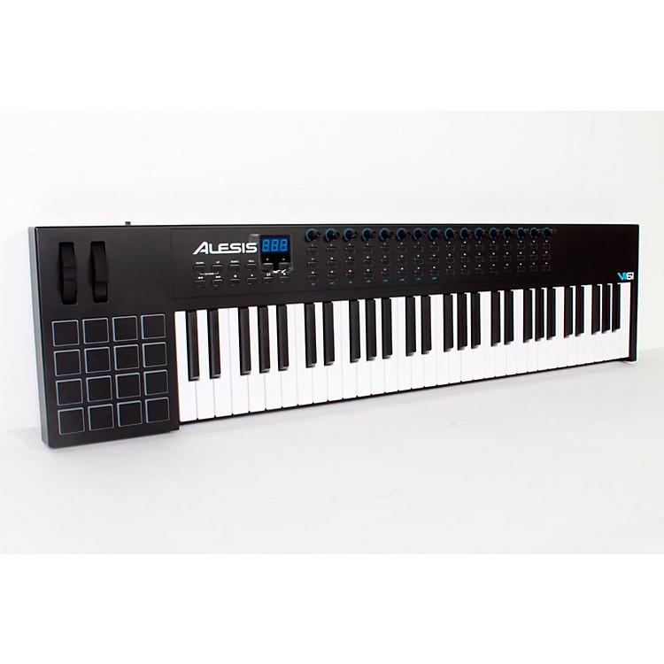 AlesisVI61 61-Key Keyboard ControllerRegular888365808444