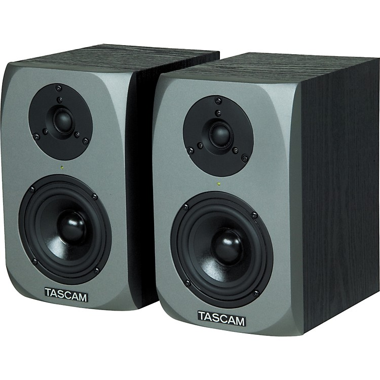 Tascam VL-A5 Two-Way Powered Reference Monitor
