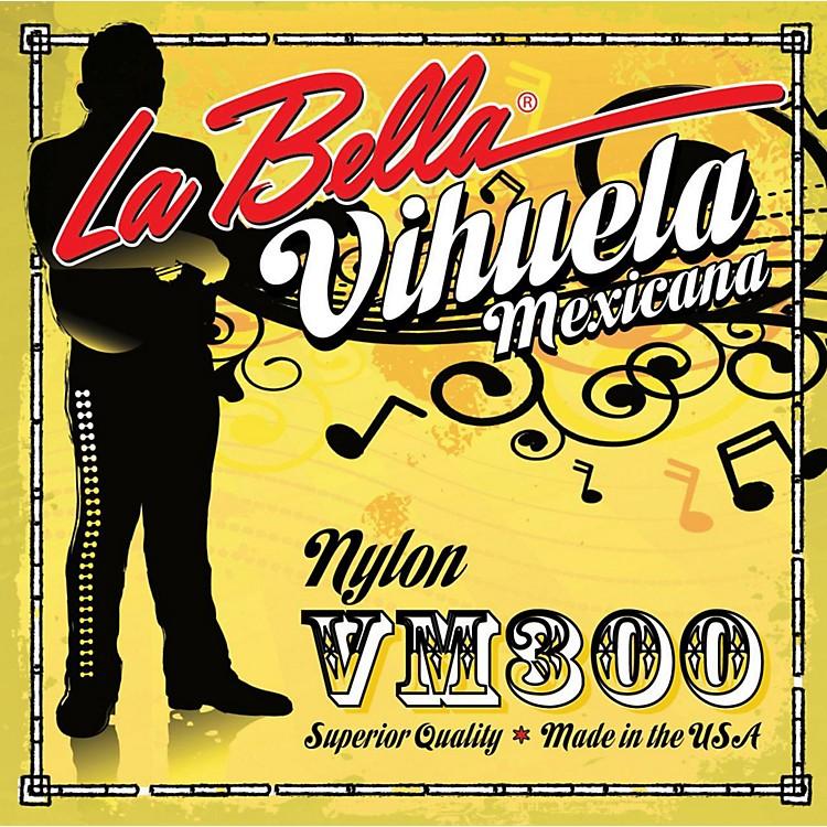 LaBellaVM300 Mexican Vihuela Strings