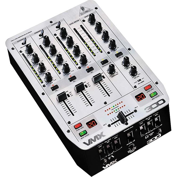 BehringerVMX300 3-Channel Pro Scratch Mixer