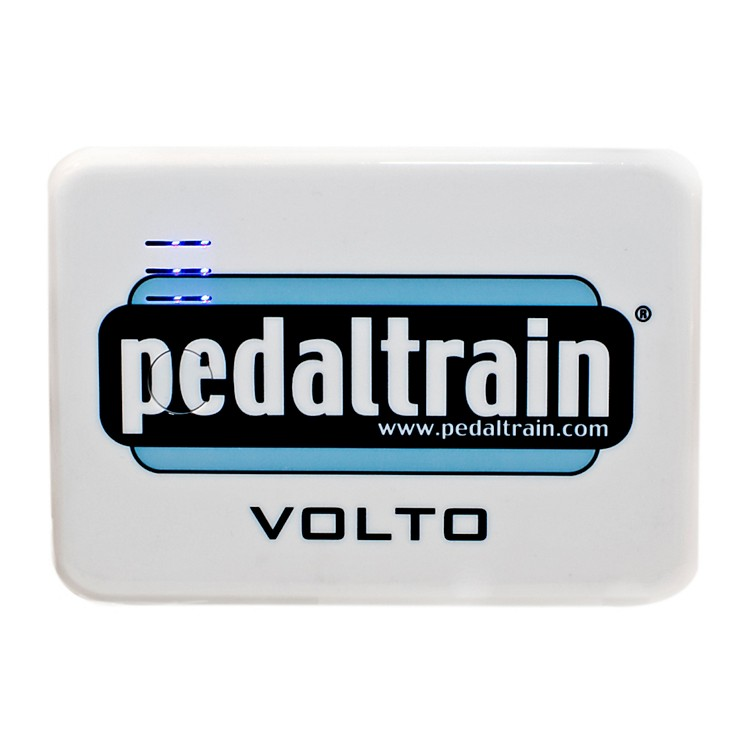 Pedaltrain VOLTO 9 Volt Rechargeable Power Supply