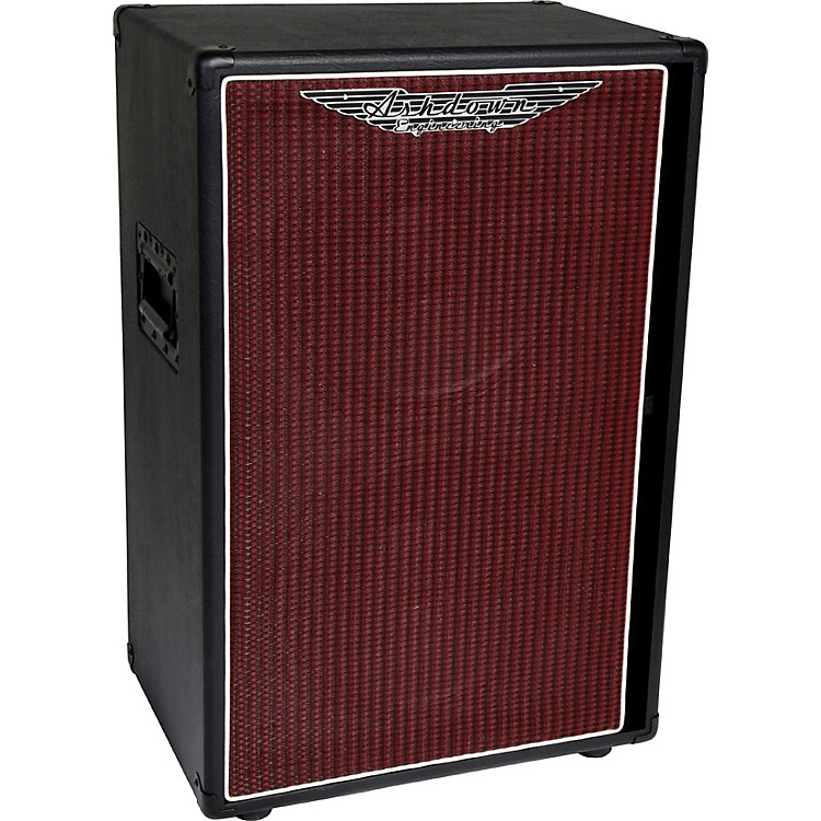 Ashdown VS-212-200 2x12 Bass Speaker Cabinet 300W