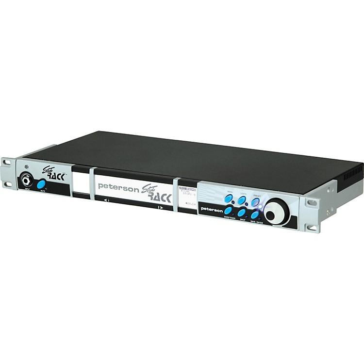 PetersonVS-R StroboRack Virtual Strobe Tuner