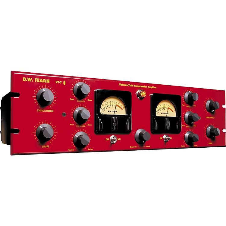 D.W. FearnVT-7 Stereo Compressor