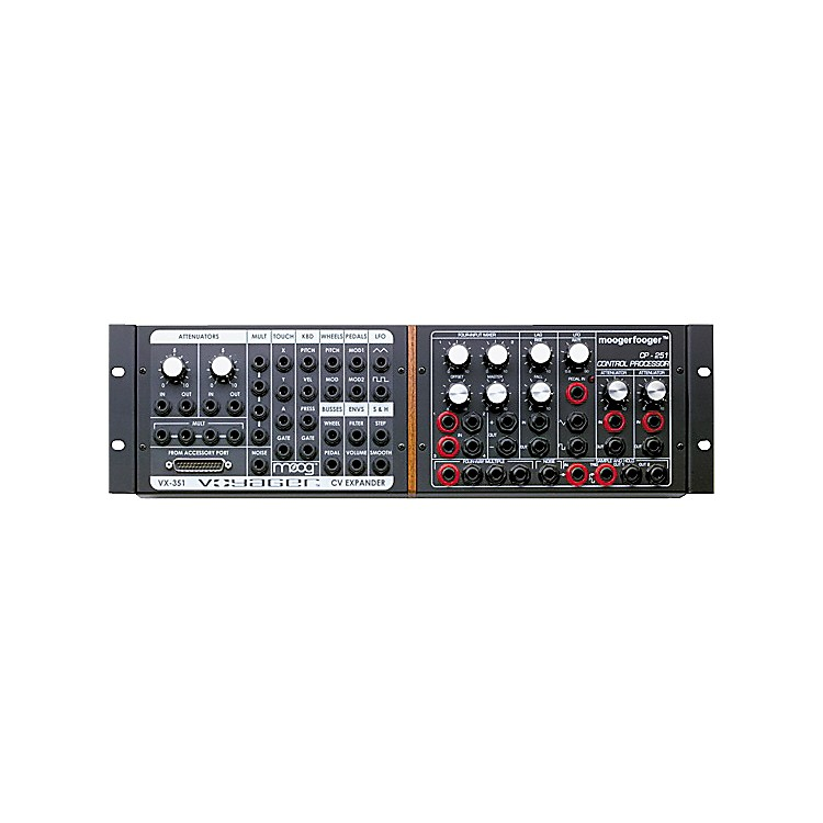 Moog VX-351 Rack Mount Kit