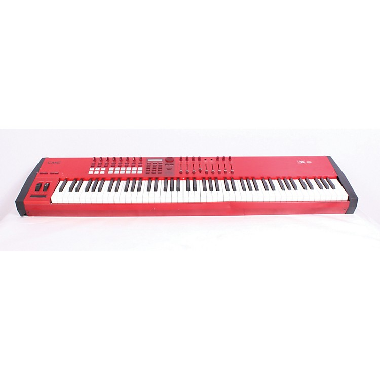 CME VX-8 Intelligent Keyboard MIDI Controller  889406607927