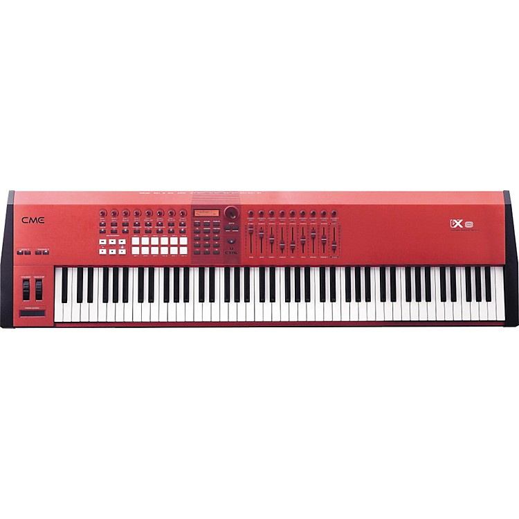 CMEVX-8 Intelligent Keyboard MIDI Controller