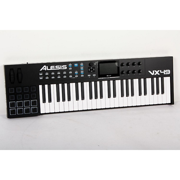AlesisVX49 49-Key Keyboard Controller888365802671