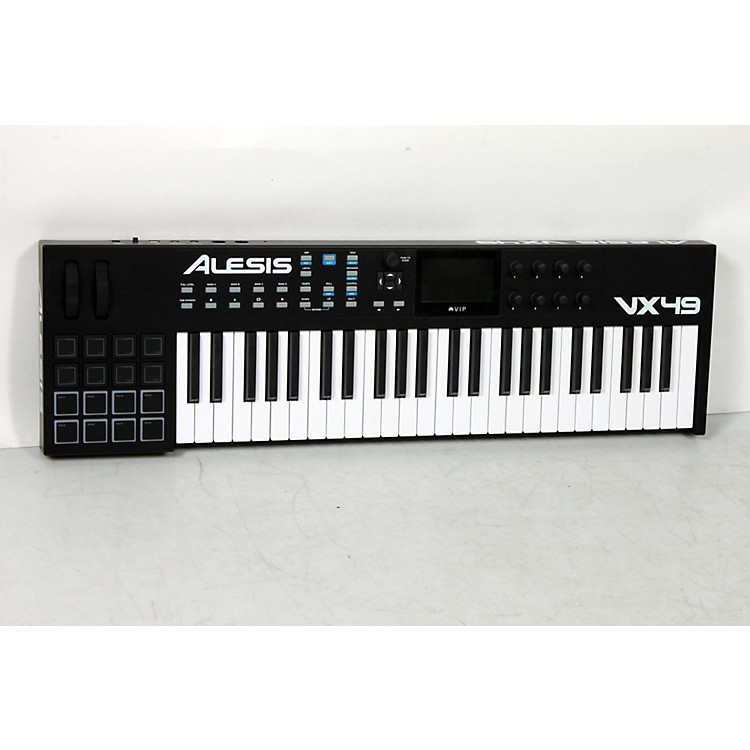 AlesisVX49 49-Key Keyboard Controller888365920849