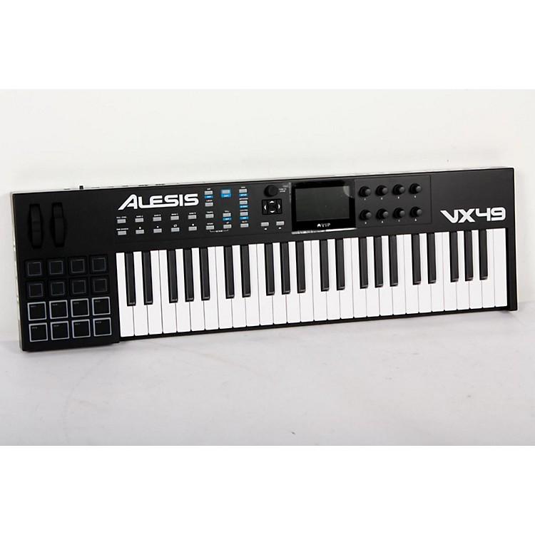 AlesisVX49 49-Key Keyboard ControllerRegular888365802671