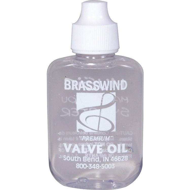 BrasswindValve Oil