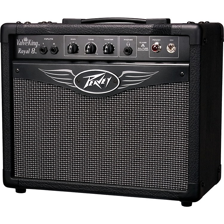 Peavey ValveKing Royal 8 5W 1x8 Tube Combo Amp