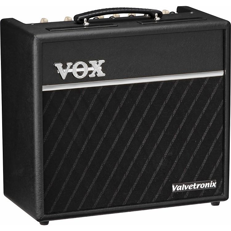 VoxValvetronix VT40+ 40W 1x10 Guitar Combo AmpBlack
