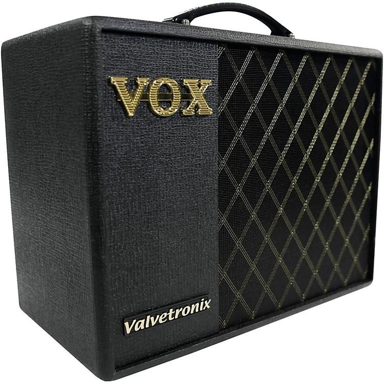 VoxValvetronix VT40X 40W 1x10 Guitar Modeling Combo Amp