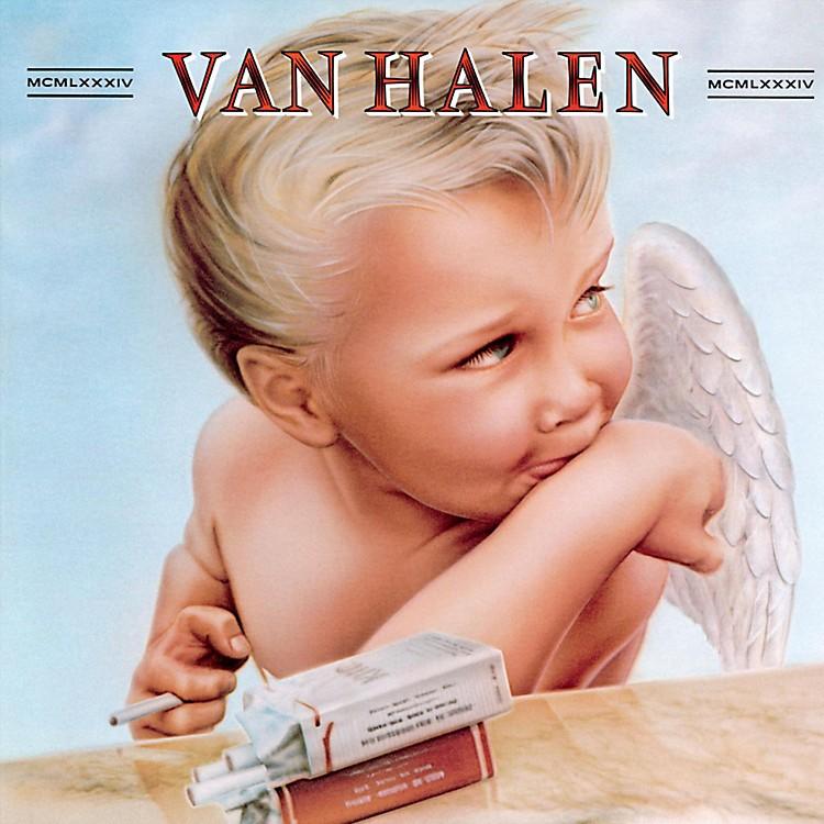 WEAVan Halen - 1984 Vinyl