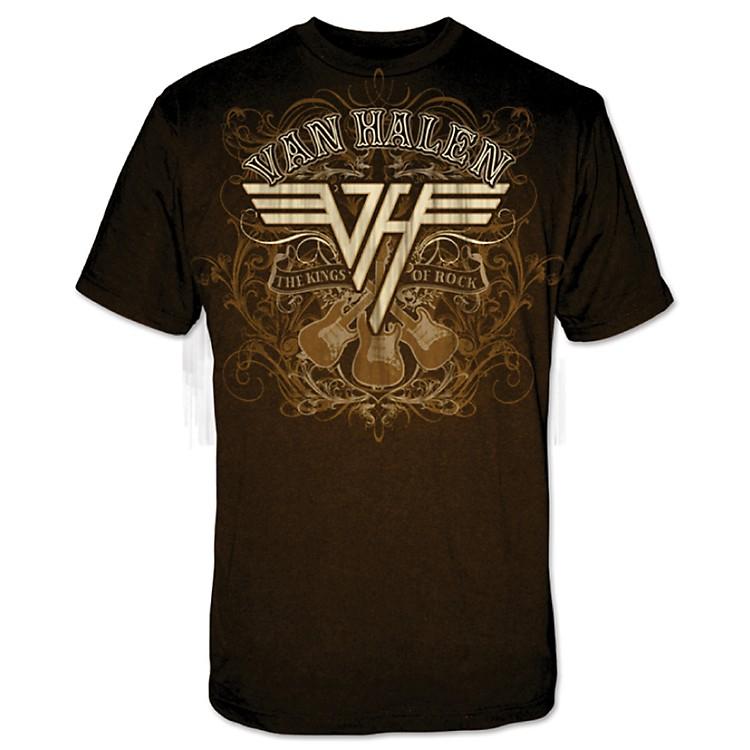 FEA MerchandisingVan Halen - Rock N  Roll T-Shirt