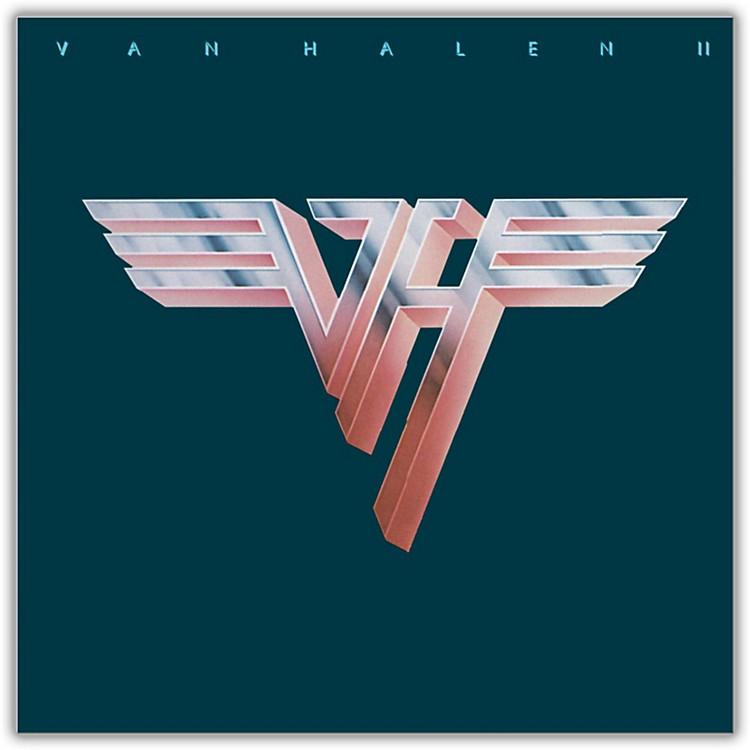 WEAVan Halen - Van Halen II Vinyl LP