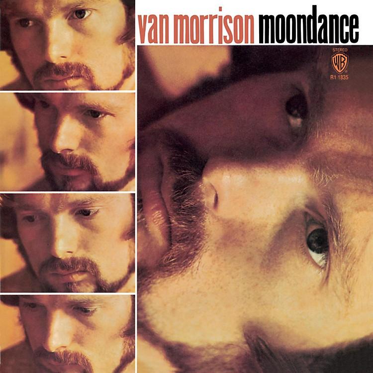 WEAVan Morrison - Moondance
