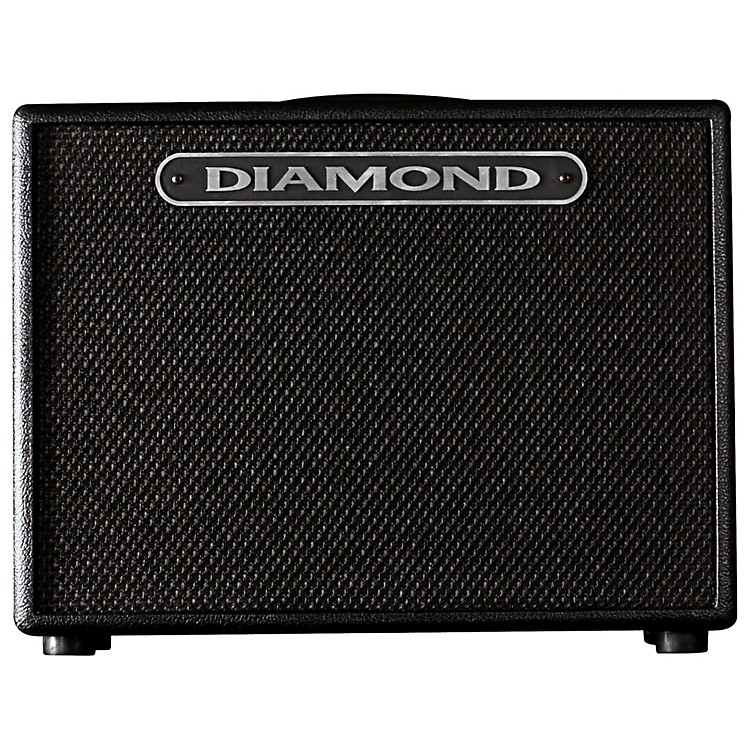 Diamond Amplification Vanguard 1x12 75W 16 Ohm Guitar Cab