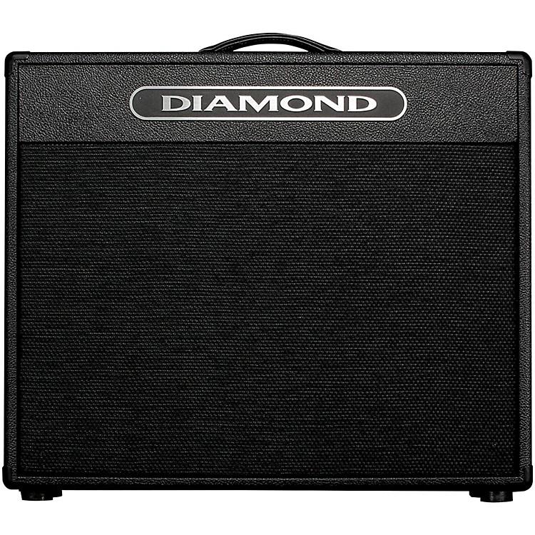 Diamond AmplificationVanguard Assassin 18W 1x12 Guitar Combo Amp