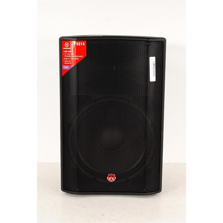 HarbingerVari V2215 600W 15-Inch Two-Way Class D LoudspeakerRegular888365900407