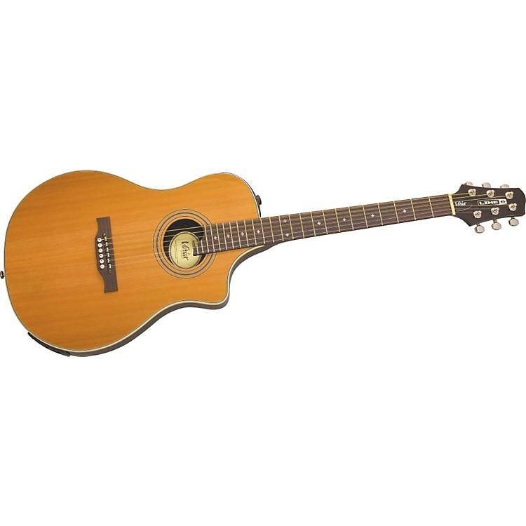 Line 6Variax Acoustic 700 Modeling Guitar