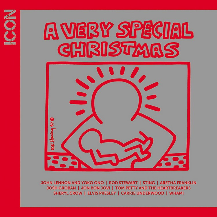 Universal Music GroupVarious Artists - A Very Special Christmas - ICON (VOL. 10)