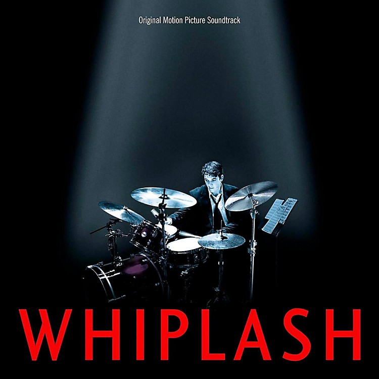 Universal Music Group Various Artists - Whiplash Original Motion Picture Soundtrack Vinyl LP
