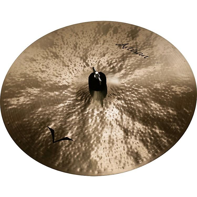 SabianVault Artisan Crash Cymbal19 in.