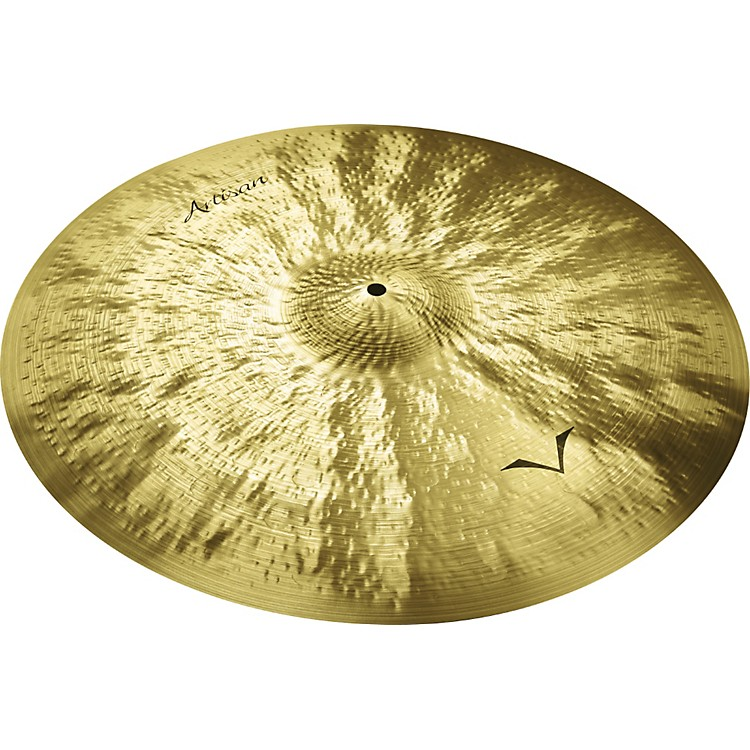 Sabian Vault Artisan Medium Ride Brilliant  22 in.