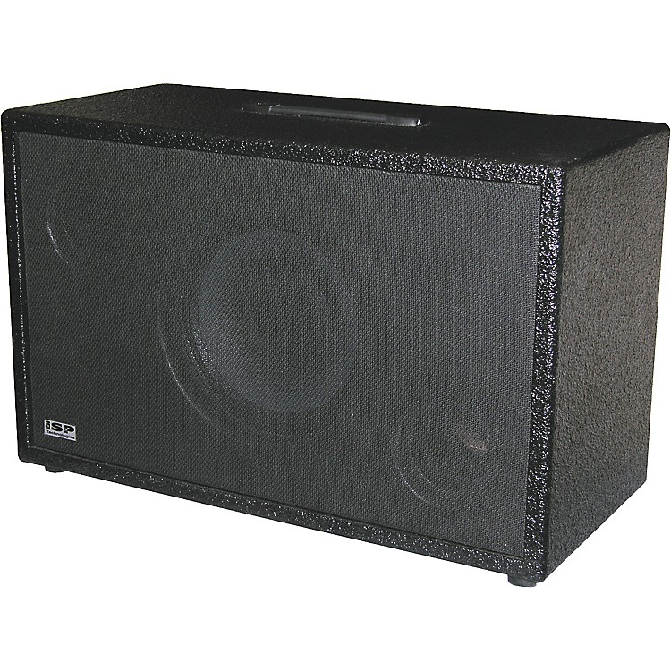 ISP Technologies Vector 112 300W 1x12 Active Guitar Subwoofer