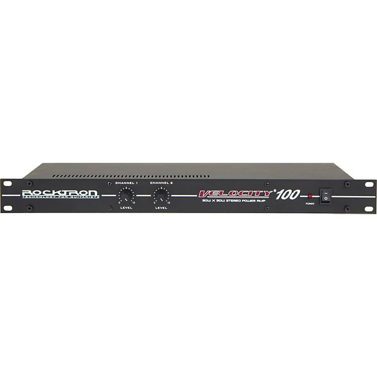 RocktronVelocity 100 Power Amp