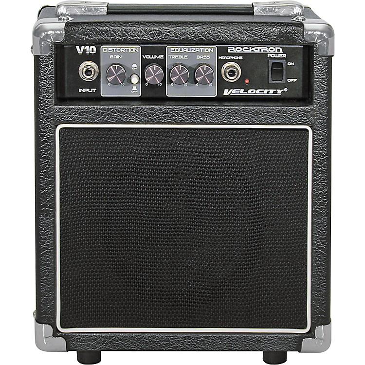RocktronVelocity Series V10 10W 1x6 Guitar Combo Amp