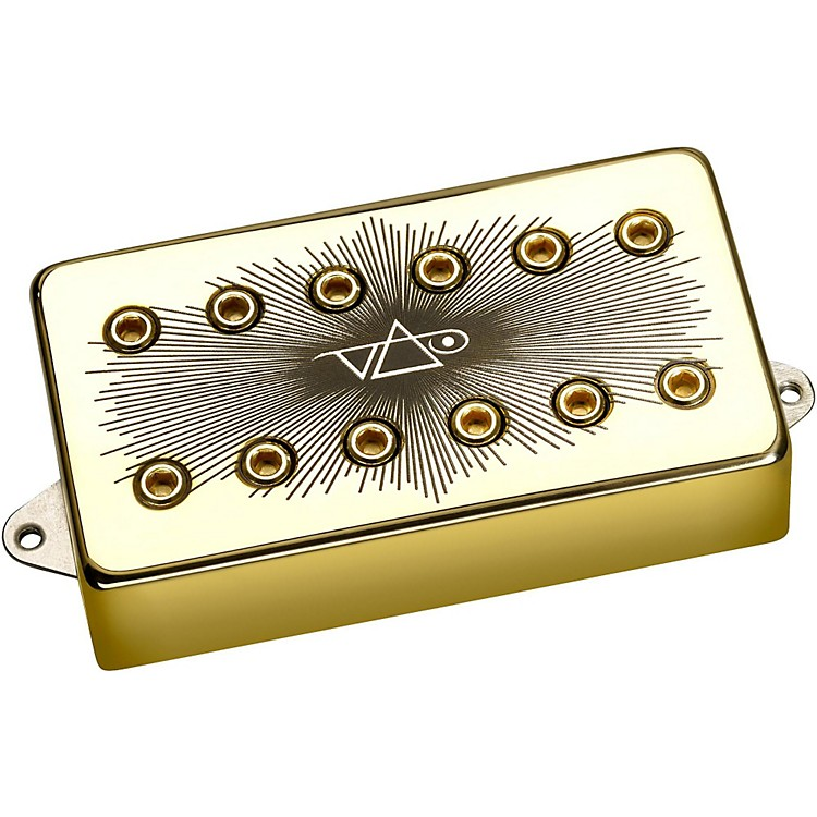 DiMarzio Velorum, F-Spaced Humbucker Pickup  Neck