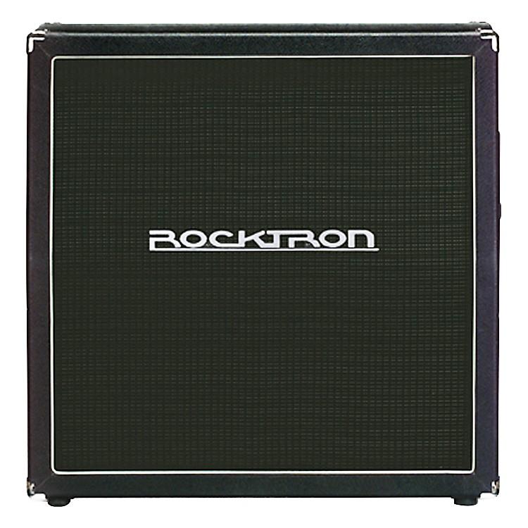 RocktronVendetta Series V412 240W 4x12 Guitar Extension Cabinet with Celestion and Eminence SpeakersBlackSlant