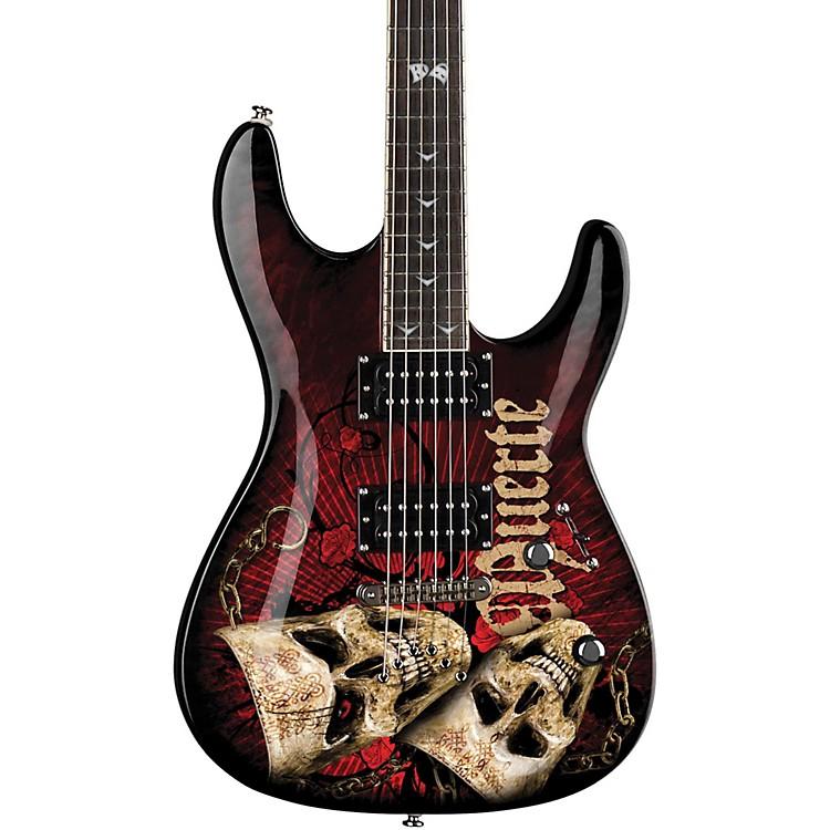 DeanVendetta Teatro De La Muerte Electric Guitar