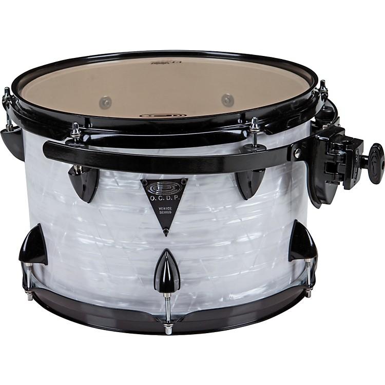 Orange County Drum & PercussionVenice Tom Drum8x10Black White Strata
