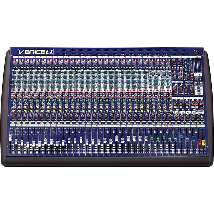 MidasVeniceU32 32-Channel Analog Mixer