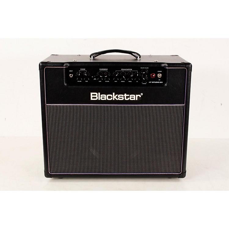 BlackstarVenue Series HT Studio 20 20W Tube Guitar Combo AmpBlack888365734736