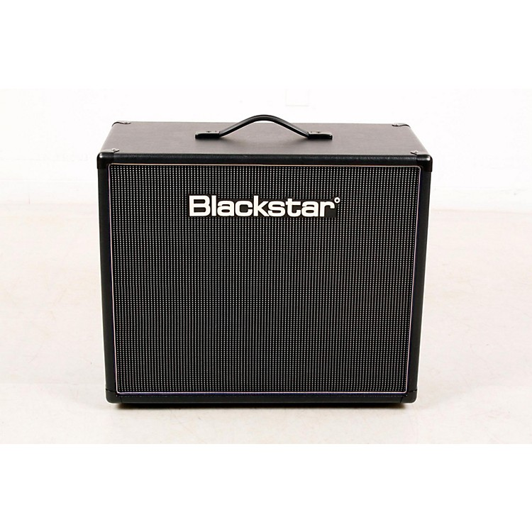 Blackstar Venue Series HTV-112 80W 1x12 Guitar Speaker Cabinet Black 888365855073