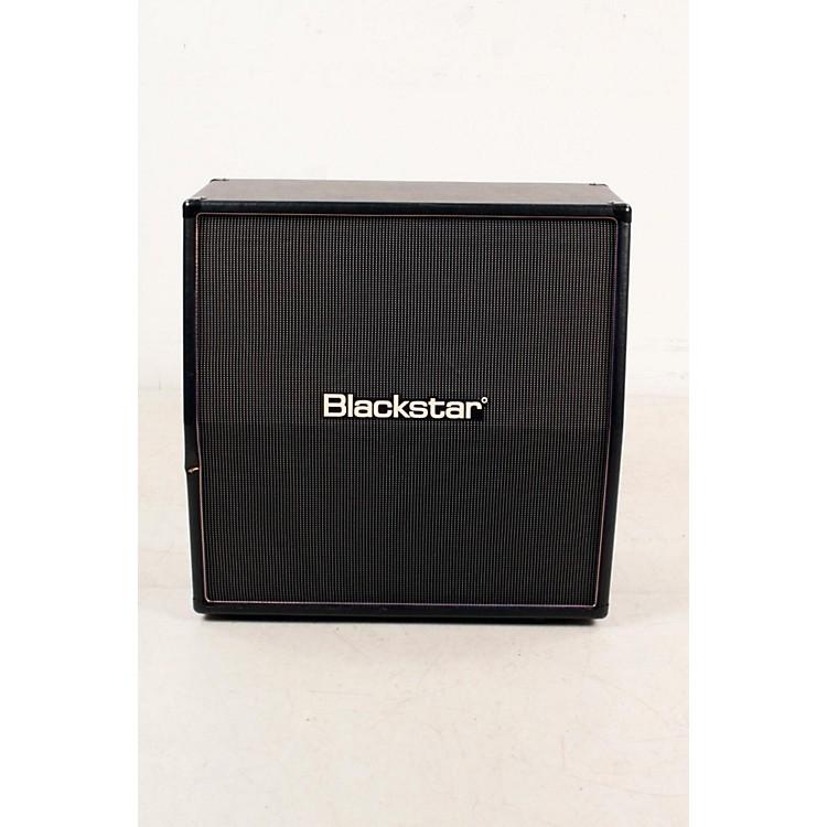 BlackstarVenue Series HTV-412 360W 4x12 Guitar Speaker CabinetBlack, Slant888365797083