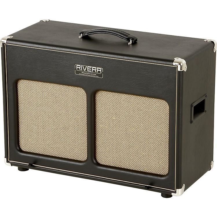 RiveraVenus 212 2x12 Guitar Speaker Cabinet
