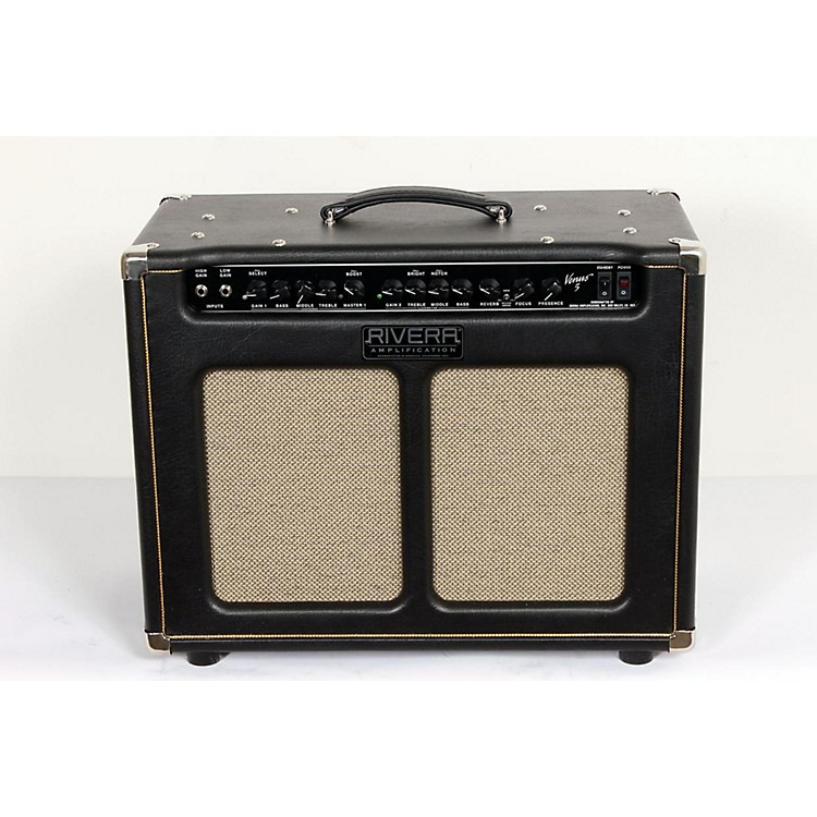 Rivera Venus 5 1X12 50W combo Regular 886830954788